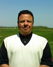 Tony Leodora hosts the Traveling Golfer Video websites